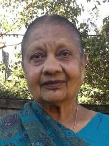 Narbadaben Kantilal Devchand Karman