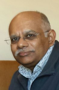 Anilkumar Shah 16th June 2016