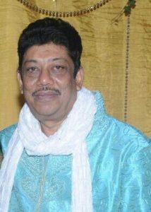 Mukesh K Galaiya
