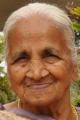 Late Gangaben Samat Rajpar Shah (Nagaria)