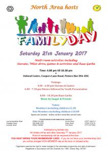 Family Day @ Oshwal Centre   England   United Kingdom