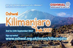 Oshwal Trek - Kilimanjaro @ Kilimanjaro Region | Tanzania