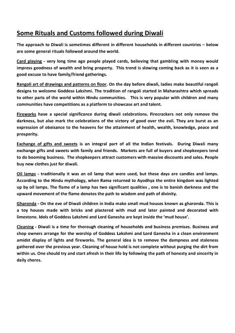 Diwali Get-to-gather | Oshwal Association of the U K