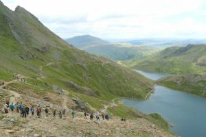 Oshwal Trek - Training May 2017 - Snowdonia @ Snowdonia | Wales | United Kingdom