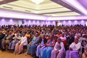 Presentation on History of Oshwal @ Oshwal Centre | Cuffley | England | United Kingdom