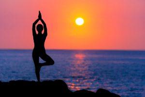 Ekta Mandal (Yoga) @ Oshwal Ekta Centre | England | United Kingdom
