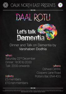 North East Daal Rotli @ Oshwal Centre | United Kingdom