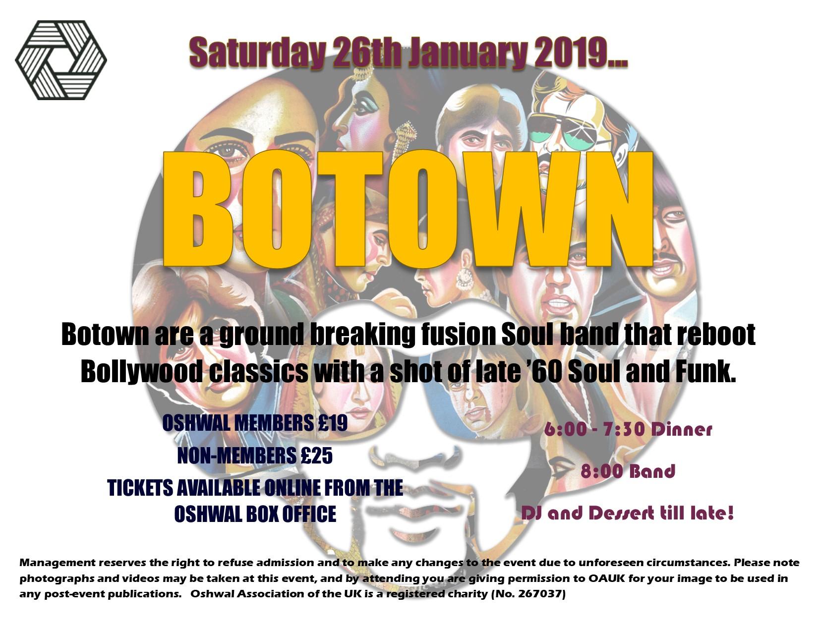 Botown