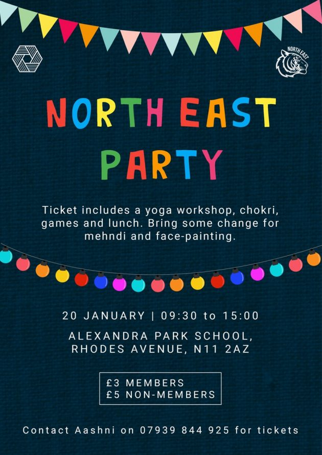 North East Party