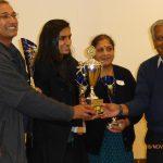 Premiership Winners - Neha