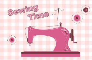 South Area Wellbeing Sewing Class @  Comittee Room at Oshwal House Campbell Road