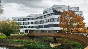 Tour of Northampton University @ Northampton University