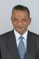 Late Ramniklal Kalidas Fulchand Shah